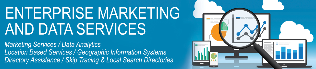 Enterprise Marketing and Data Services